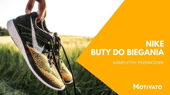 Najlepsze buty do biegania: RANKING [Wrzesień 2019]