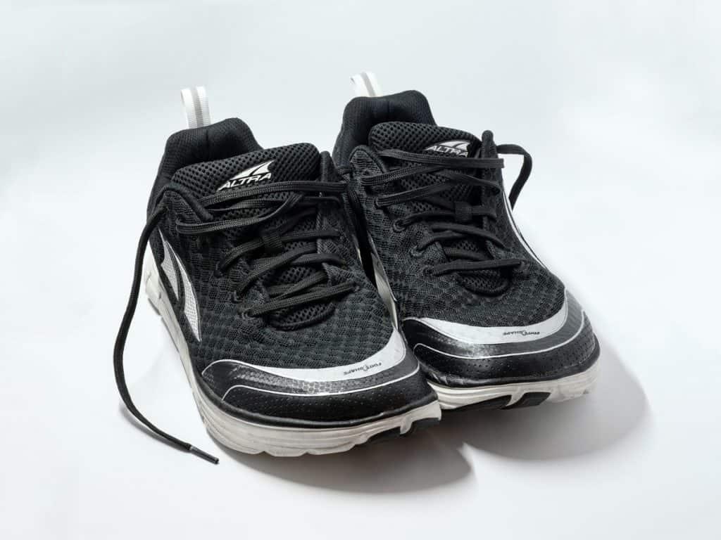 Buty sportowe - bieganie