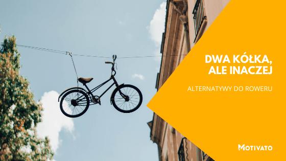 rower alternatywy