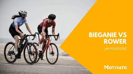 bieganie czy rower